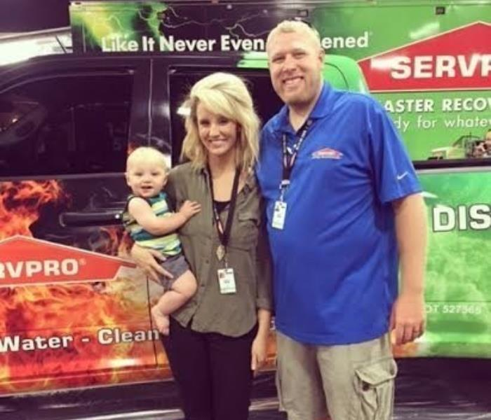 SERVPRO Convention 2016 Tradeshow