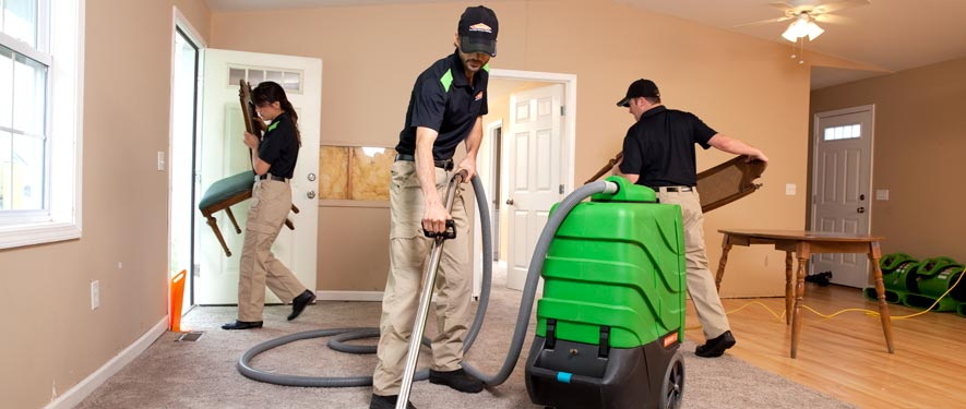 Vincennes, IN cleaning services